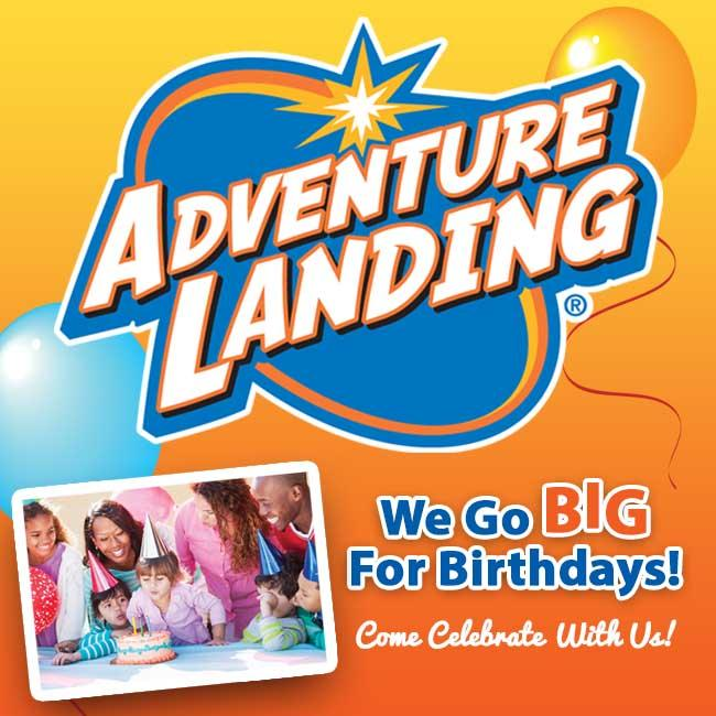 Birthday Party Locations In And Around Research Triangle